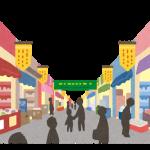歴史ある街並み「新宿ゴールデン街」