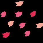 新宿御苑の観桜会