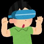 新宿 VR ZONE