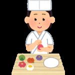 新宿 京王百貨店 藤菜美